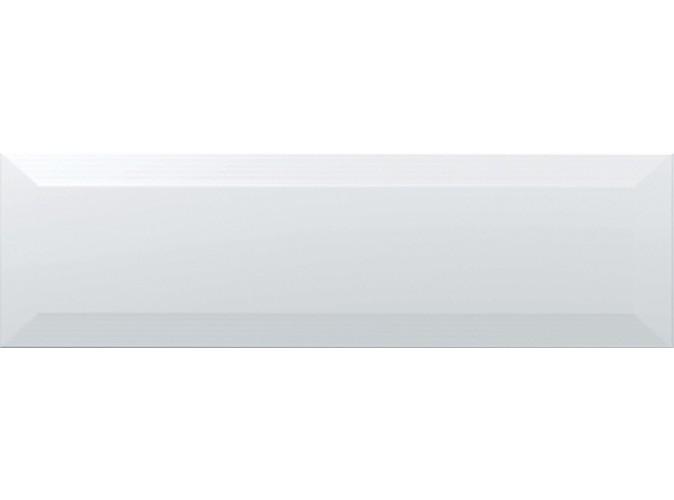 Плитка стіна Гамма 8,5х28,5 білий
