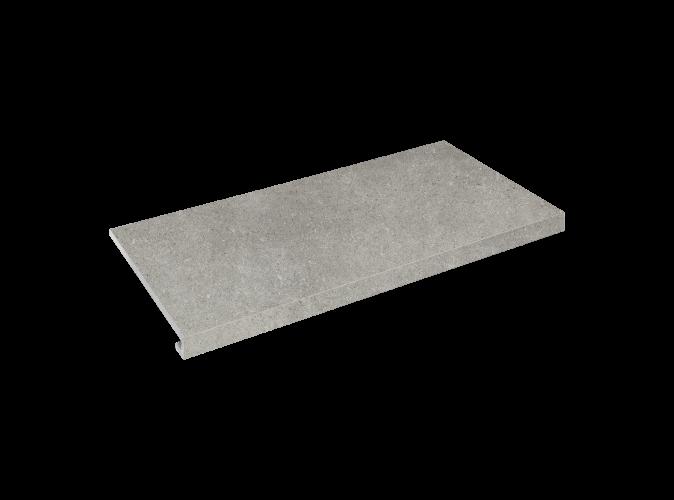 Сходинка П-под. Concrete 345x600x35x10.2 grigio SZRXRM8RR