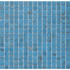 Мозаика Vivacer Голубой авантюрин 32.7х32.7