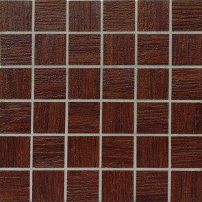 Мозаїка MOOD WOOD 30x30 VENGE TEAK MQCXP8