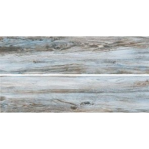 Плитка керамограніт Дувр 20х80 сірий