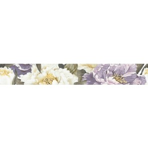 Бордюр Metalico 7x50 фіолетовий