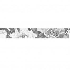 Бордюр Metalico 7x50 чорний