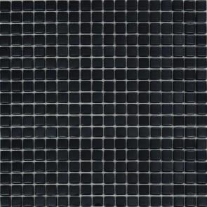 438 Мозаика моно черная
