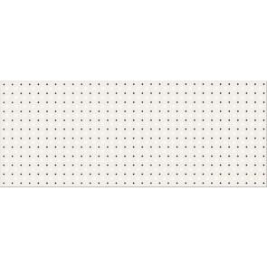 Декор Black and White 20x50 патерн В
