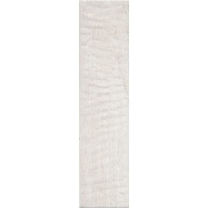 Плитка керамогранит Кантри Шик 9.9х40.2 белый