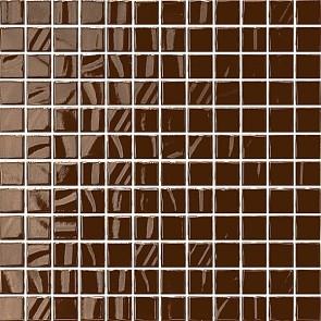 Мозаїка Темарі 29.8х.29.8 темно-коричневий