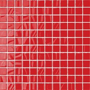 Мозаїка Темарі 29.8х.29.8 червоний