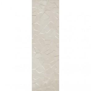 Плитка Стена WABI Maburu Crystal Beige 34x111