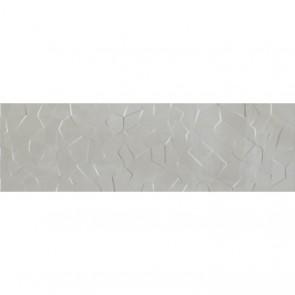 Плитка Стена WABI Maburu Crystal Grey 34x111