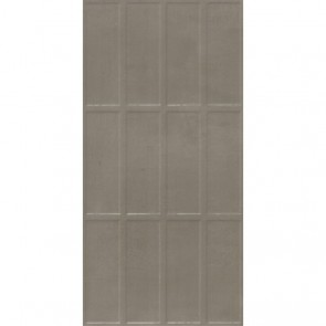 Плитка Стена Vivien Brown Brick Decor  Rectified 30x60