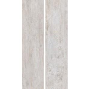 Плитка підлога Поджио 20х80 сірий світлий обрізний