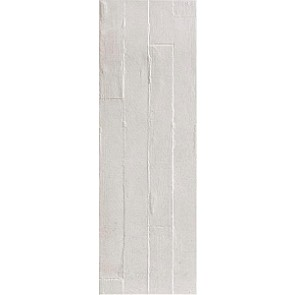 Плитка Стена BRONX BRICK WHITE 29.5x90