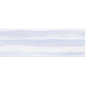 Плитка стіна Elegant Stripes 25х75 blue