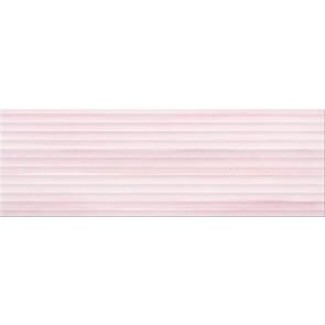 Плитка стіна Elegant Stripes 25х75 violet structure
