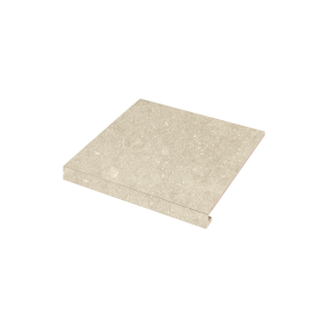 Сходинка кутова П-под. ліва Ca' Di Pietra 345x300x35x10.2 beige SZRXPZ3RC1