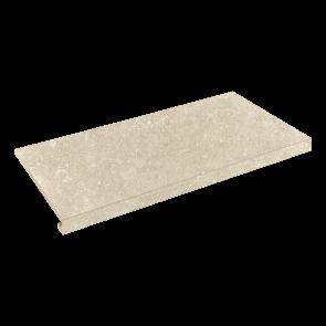Сходинка кутова П-под. права Ca' Di Pietra 345x600x35x10.2 beige SZRXPZ3RR2