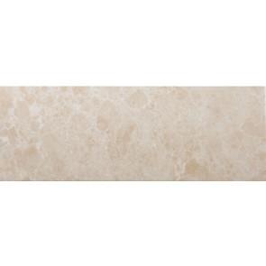 Плитка стена Siena Crema 25x70