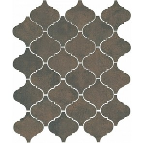 Плитка стіна Арабески котто кор 26х30