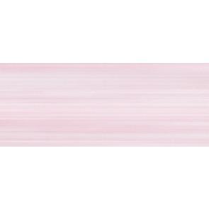 Плитка стена FLORA pink 20х50