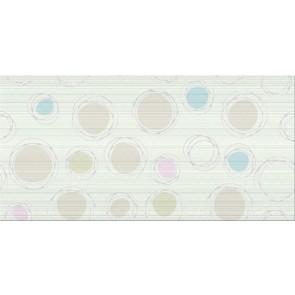 Декор DIAGO WHITE INSERTO GEO 29.7X60
