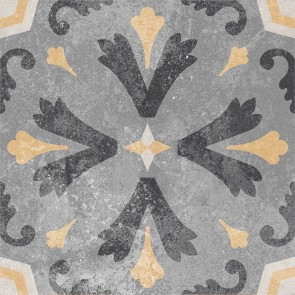 Декор ETHNO MIX №13 18.6х18.6