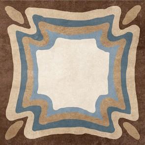 Декор AFRICA  MIX №6 18.6х18.6