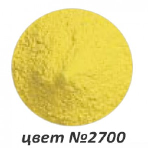 Затирка Мira supercolour 2700 (1,2кг)