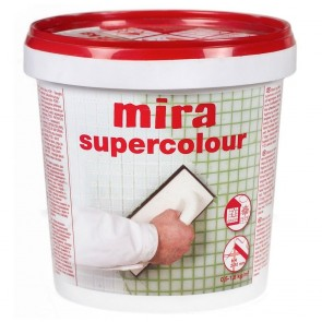 Затирка Мira supercolour 1650 (1,2кг)