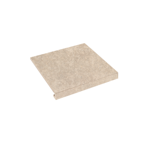 Сходинка кутова П-под. права Concrete 345x300x35x10.2 sabbia SZRXRM3RC2