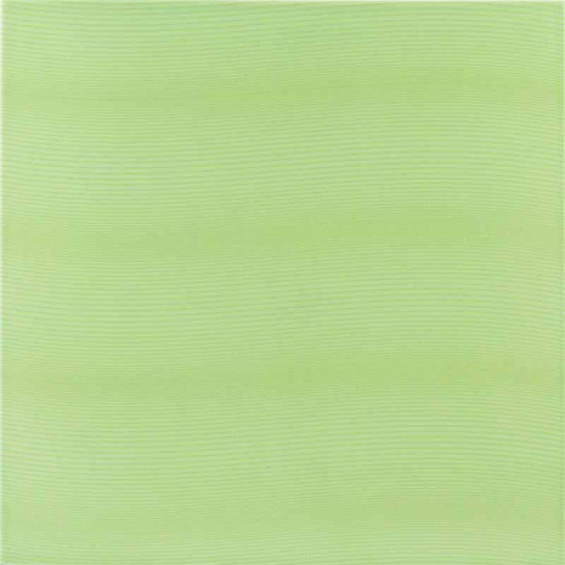 Плитка підлога Florа 33,3x33,3 зелений