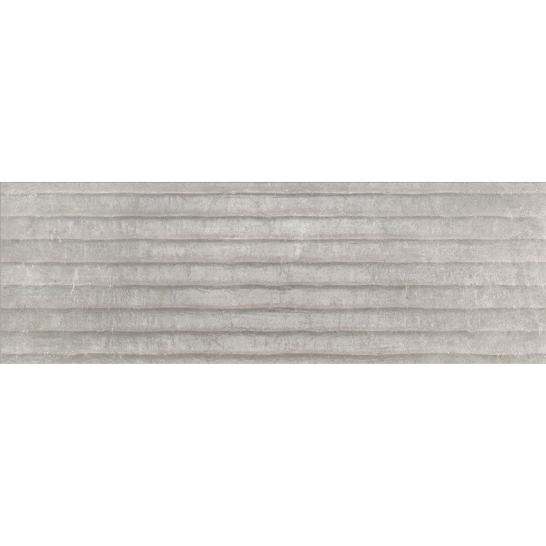 Плитка Стена TESLA URBAN GREY 40х120