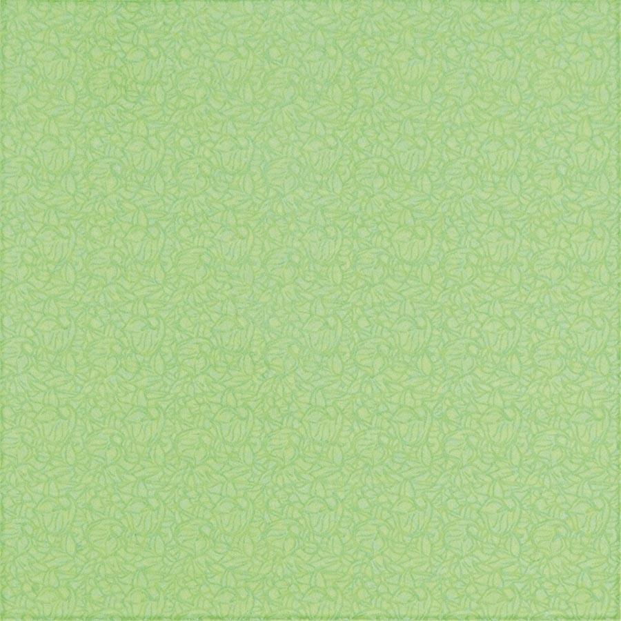 Плитка підлога Rona 33,3x33,3 зелений
