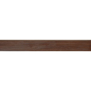 Плинтус MOOD WOOD 7,6x60 VENGE TEAK ZLXP8