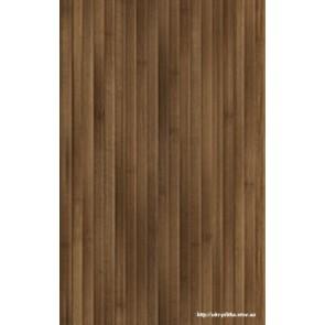 Плитка стена Bamboo 25x40 коричневая