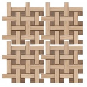 Мозаика MARMO ACERO 30x30 CREMA MMCXMA36
