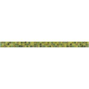 Фриз Flora 3х45 квадраты
