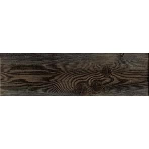 Плитка пол Pantal 15х50 темно-коричневый