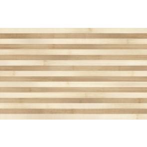 Плитка стена Bamboo 25x40 микс