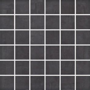 Мозаика Fargo 29,7x29,7 mosaic black