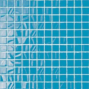 Мозаика Темари 29.8х.29.8 темно-голубой