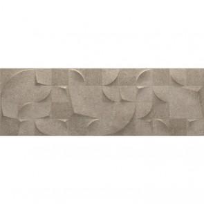 Плитка стена SHAPE ICON TAUPE REC 30 X 90