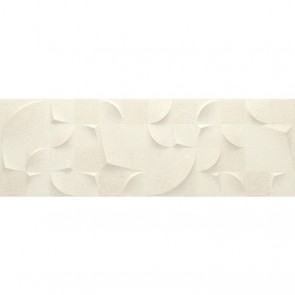Плитка стена SHAPE ICON NATURALE REC 30 X 90