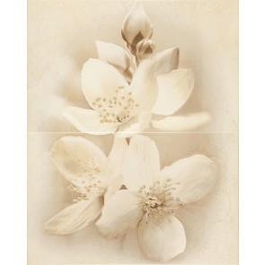 Декор Diana 40х50 цветок