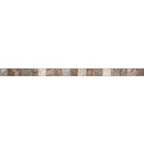 Фриз Nizza 2.5х45 мозаика
