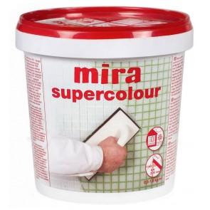 Затирка Мira supercolour 160 (1,2кг)