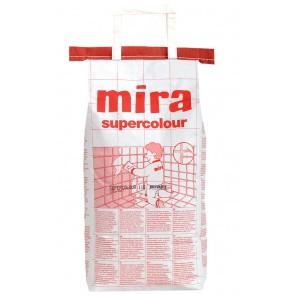 Затирка Мira supercolour 160 (5кг)