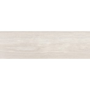Kерамогранит Cersanit Finwood 18.5X59.8 white