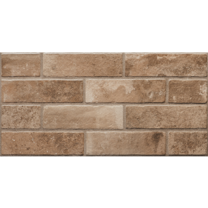 Плитка керамогранит Brickstone 30x60 red ZNXBS2